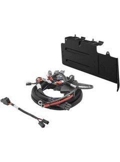 Rockford Fosgate Rockford Fosgate - X3 8 AWG AMP Kit