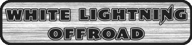 White Lightning Offroad