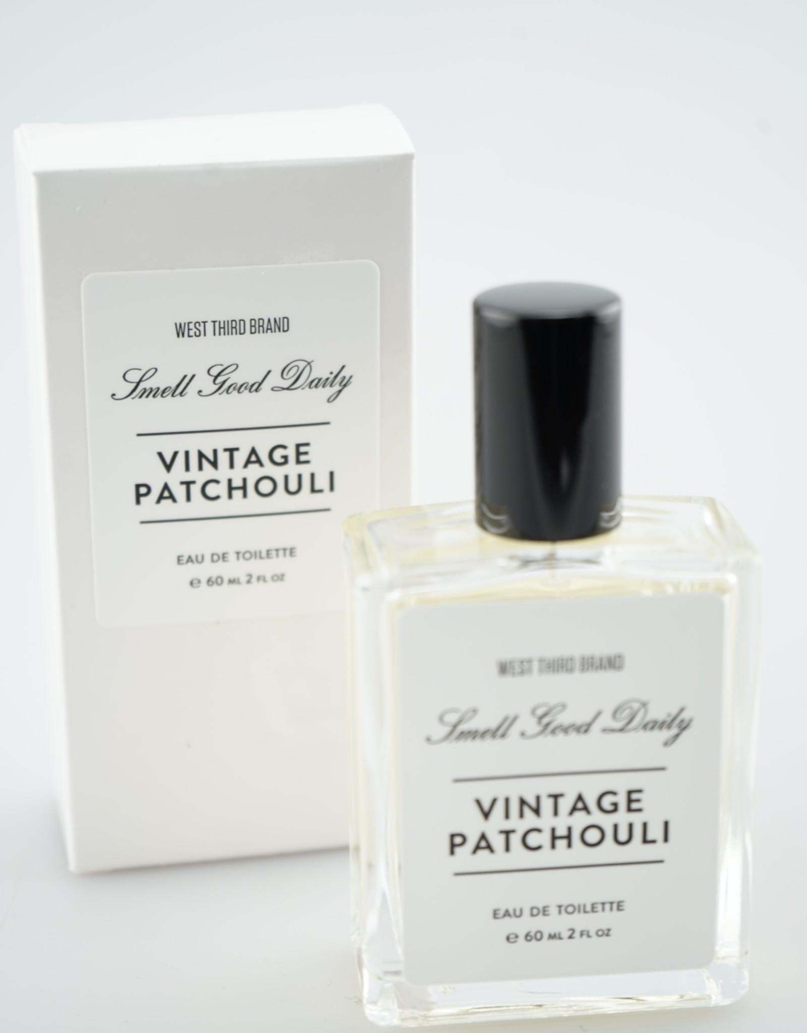 West THird Brand West Third Brand Perfume