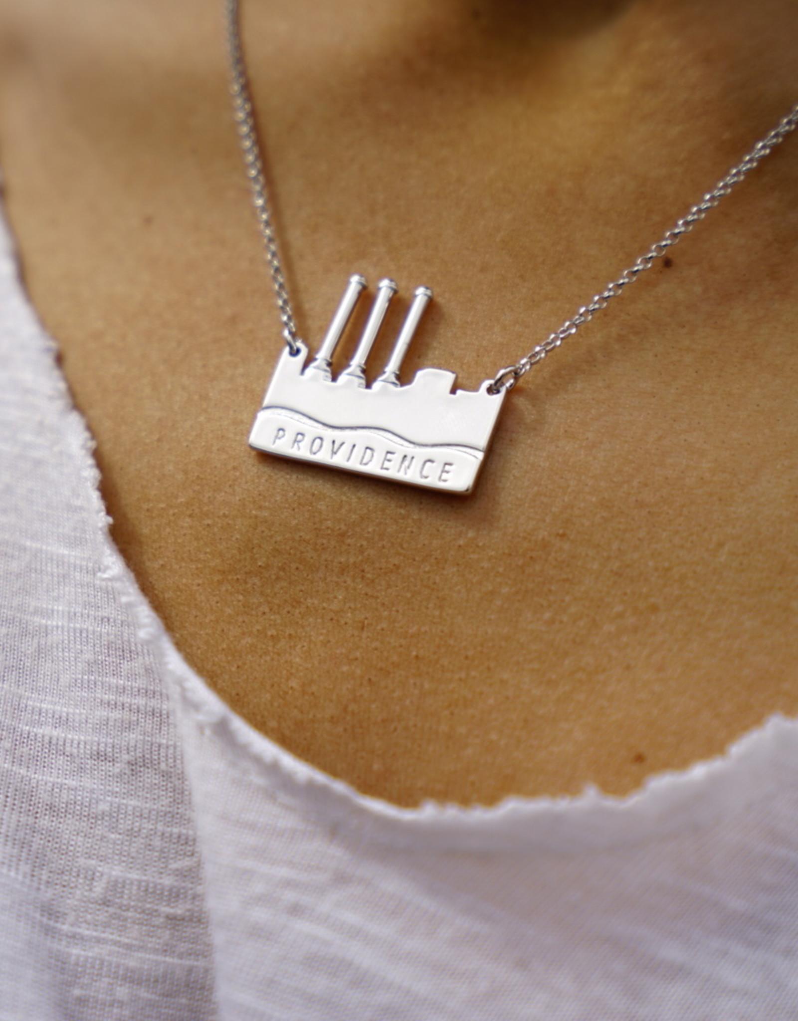 Zoli Jewelry Providence Power Plant Necklace