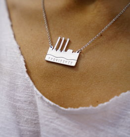 Zoli Jewelry Power Plant Necklace