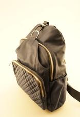 Luv Me Lov Nylon Mini Backpack