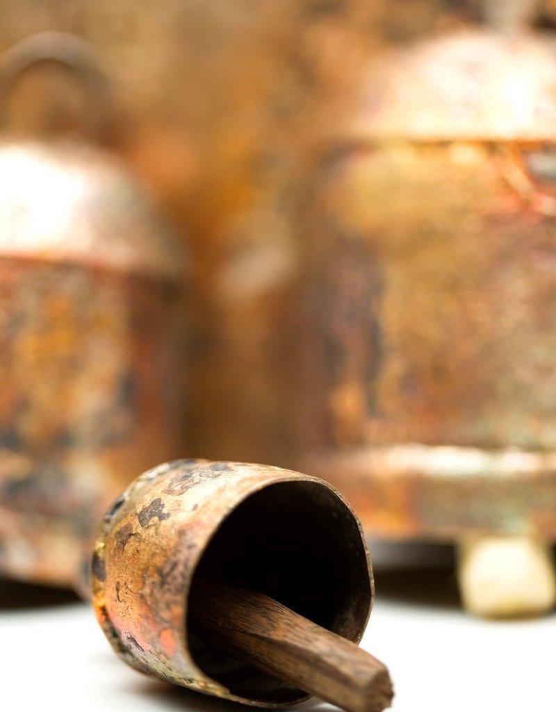 Indika Desert Bell Size 6