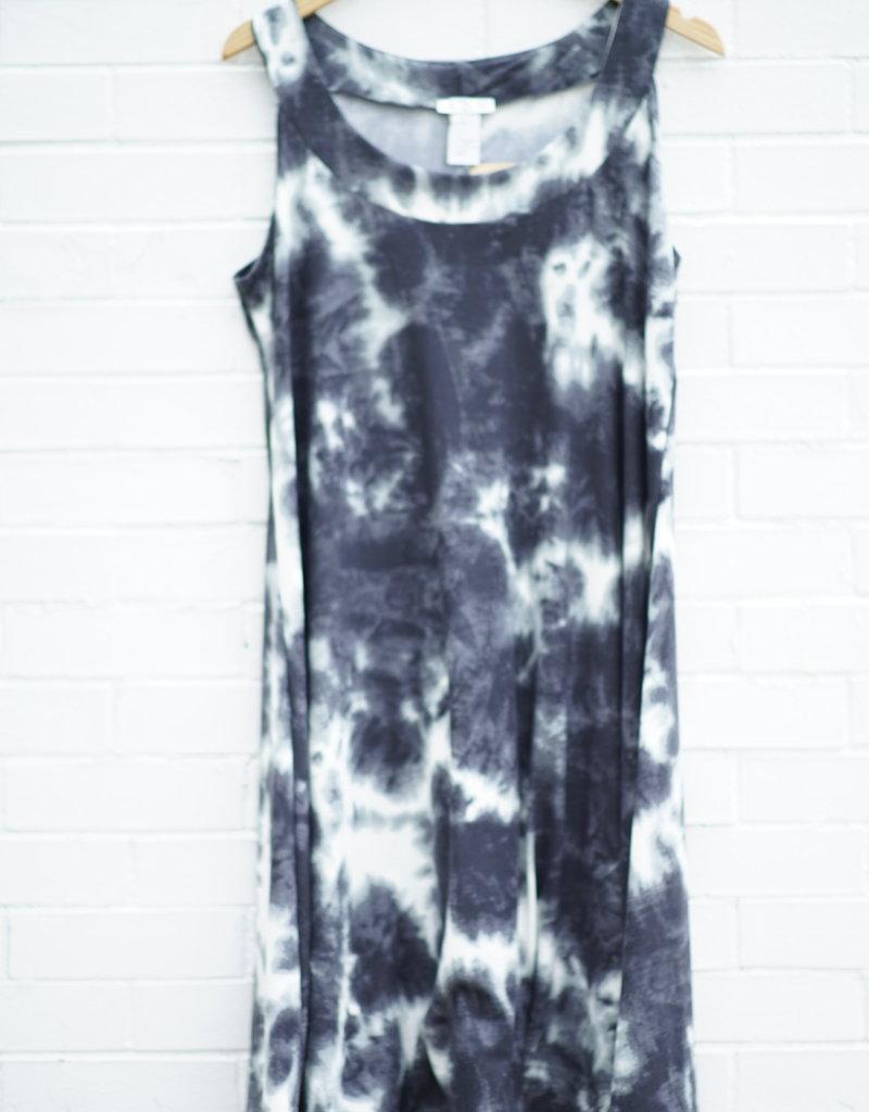 ABN Tye Dye Swing Dress