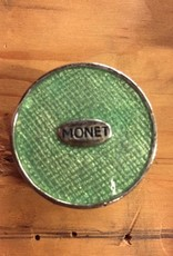 Monet Monet Vintage Dragonfly Trinket Box
