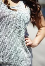 Jolie Knit Sweater Tank