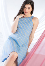 THML Summers in Stripes Dress