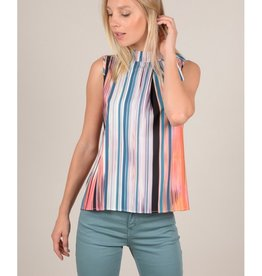 Molly Bracken Vintage Stripe Top