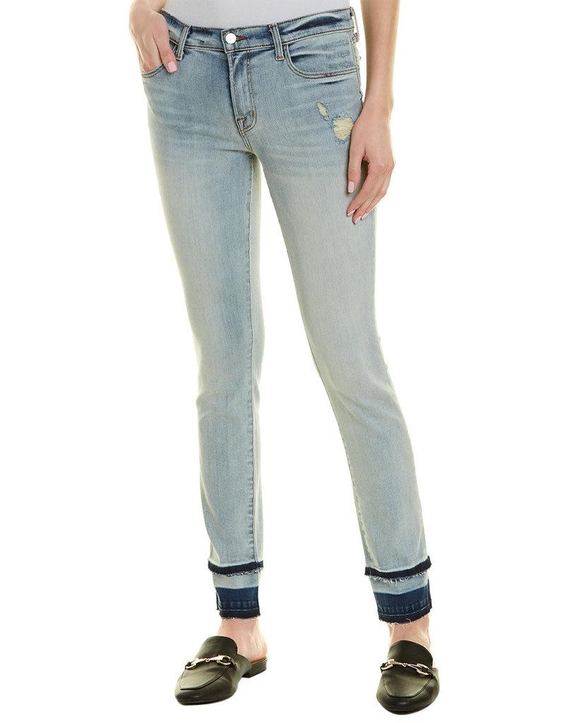 J Brand J Brand Skinny Leg Jeans in Remnant