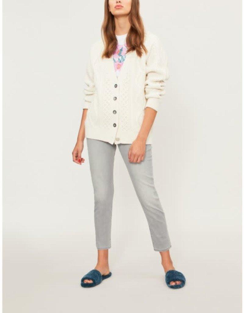 J Brand J Brand Sadey Resonance Jeans in Resinance Wash