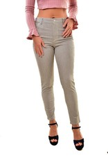 J Brand J Brand Navy/Cream Stripe Pants