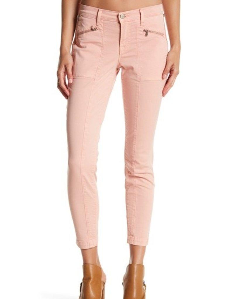J Brand J Brand Genesis Pink Utility Pant