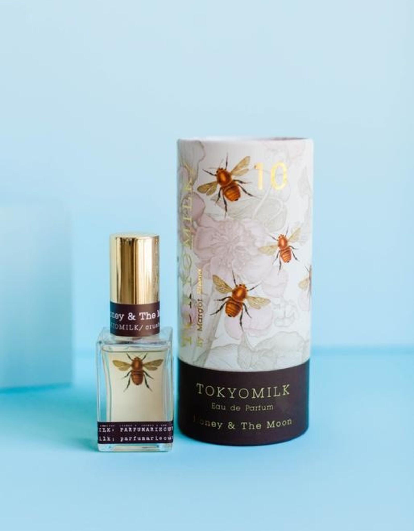 Tokyo Milk TokyoMilk Honey & The Moon 10 Perfume