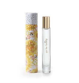 Illume Golden Honeysuckle Demi Perfume