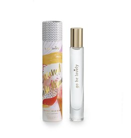 Illume Coconut Milk Demi Perfume
