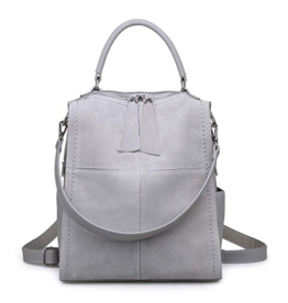 Moda Luxe Moda Luxe Convertible Crossbody Backpack