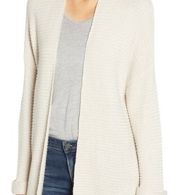 Cupcakes & Cashmere Bell Sleeve Cardigan
