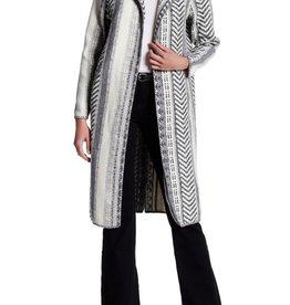 Anama Sweater Coat Cardigan