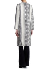 Anama Sweater Coat Cardigan