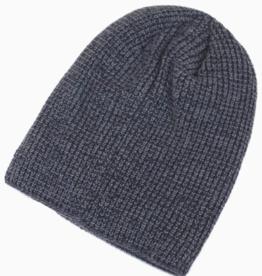 LIB Knit Slouchy Beanie