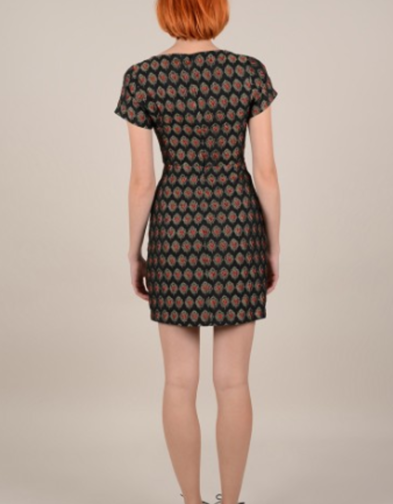 Molly Bracken Queen of Hearts Dress