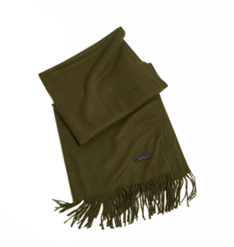 Look By M Cashmere Blend Scarf