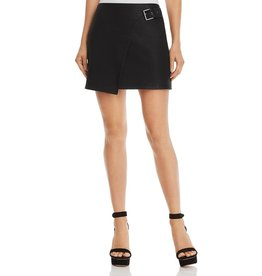 Jack Fashion Killa Faux Leather Skirt