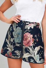 Jack Rain on My Brocade Skirt