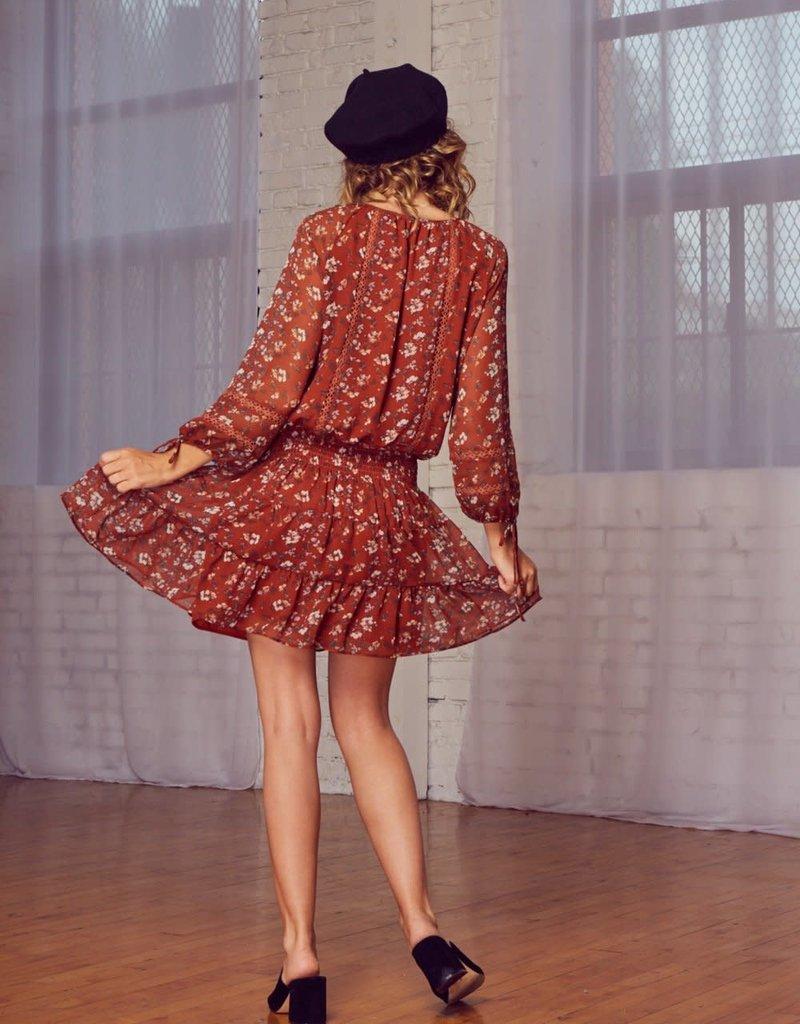 Lost + Wander Le Maris Dress