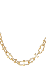 US Jewelry House Urban Chain Necklace