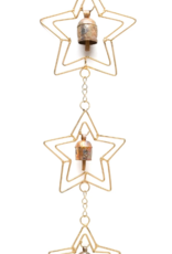 Indika Three Stars Chime