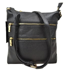 Le Miel Multi Pocket Crossbody Bag