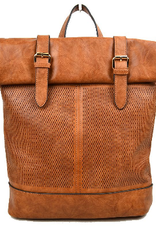 Virago Fashion Perforated Back Pack