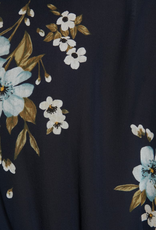 Joie Joie Abboid Floral Blouse