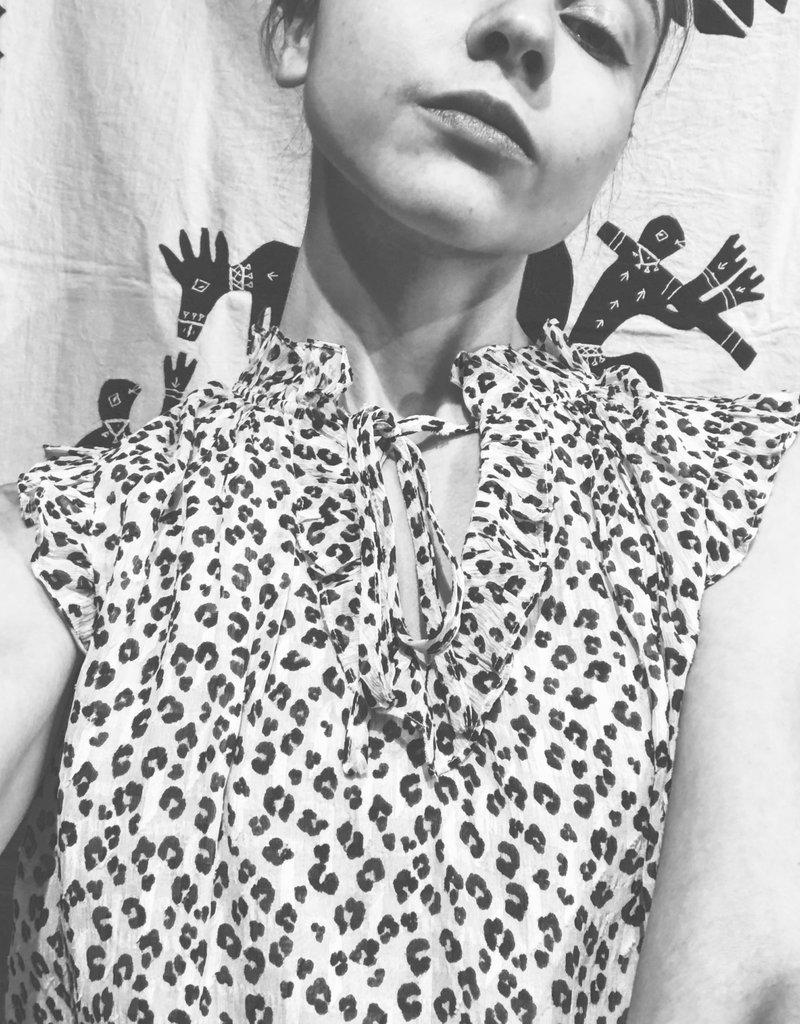 Rebecca Taylor Rebecca Taylor Women's Sleeveless Silk Top sz 0