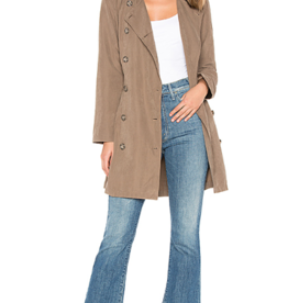 Jack Undercover Trench Coat