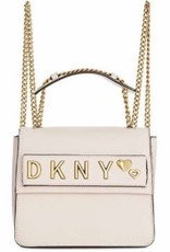 DKNY DKNY Smoke Convertible Backpack in Blush Nude
