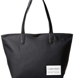 Calvin Klein Calvin Klein Celia Tote Black