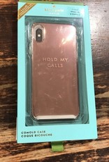 KATE SPADE Kate Spade Social Butterfly iPhone XS or X Case