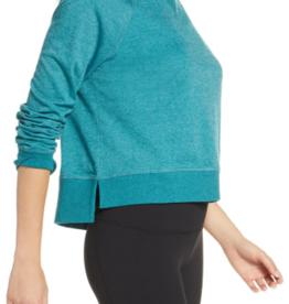 Sweaty Betty Sweaty Betty Chelsea Crop Sweater