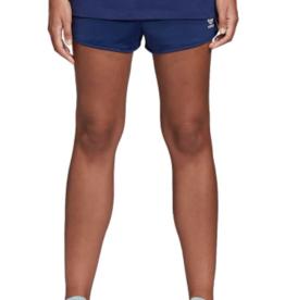 Adidas Adidas Blue Originals 3-Stripes Shorts Sz M