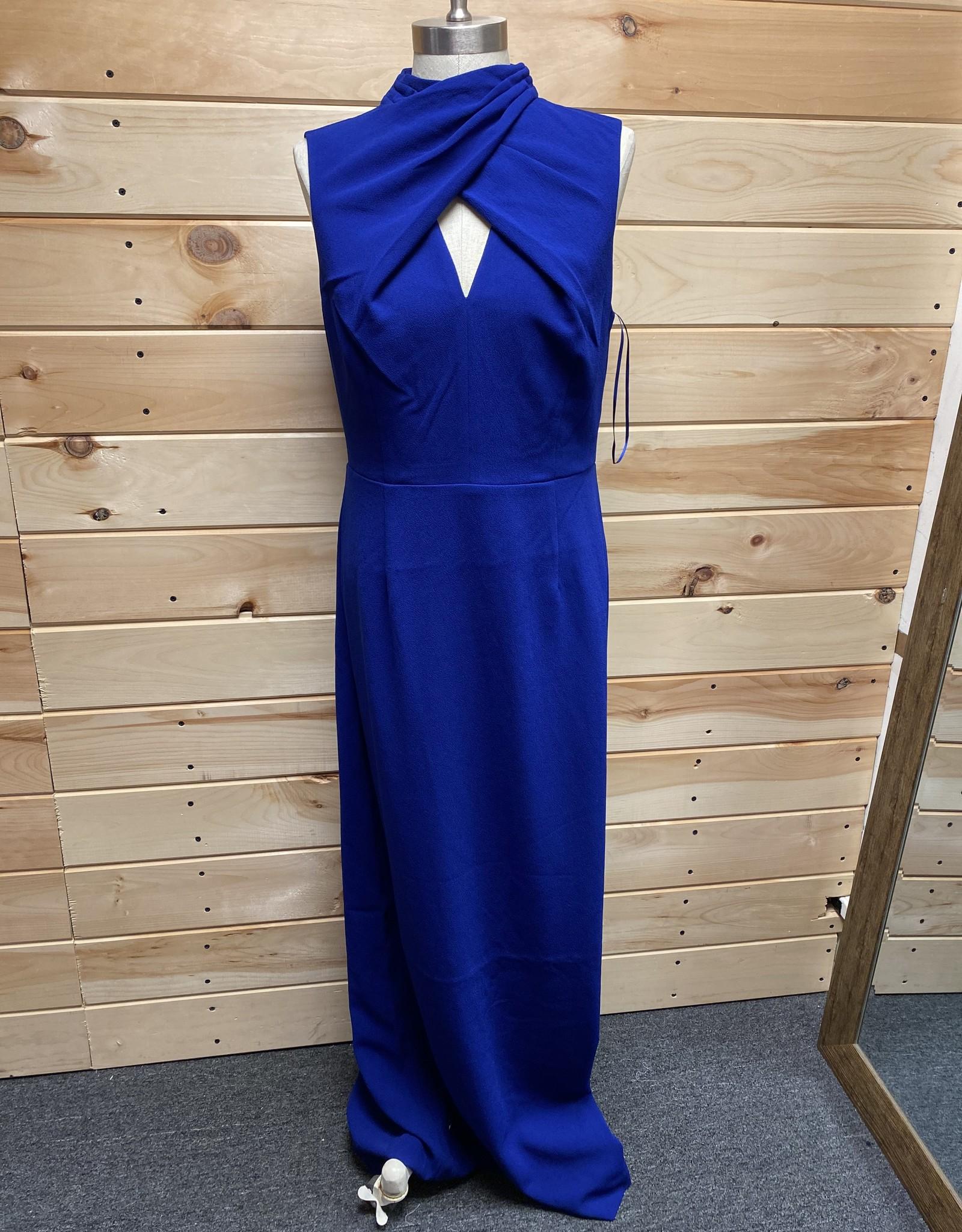 TRINA TURK Trina Turk Contessa Mock Neck Dress Sz 10