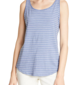 Eileen Fisher Eileen Fisher Organic Cotton Tank Sz M