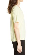 Eileen Fisher Eileen Fisher V-Neck Top Green Sz M