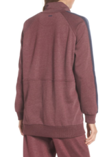 Lndr LNDR Half Zip Sweatshirt Sz 06-08