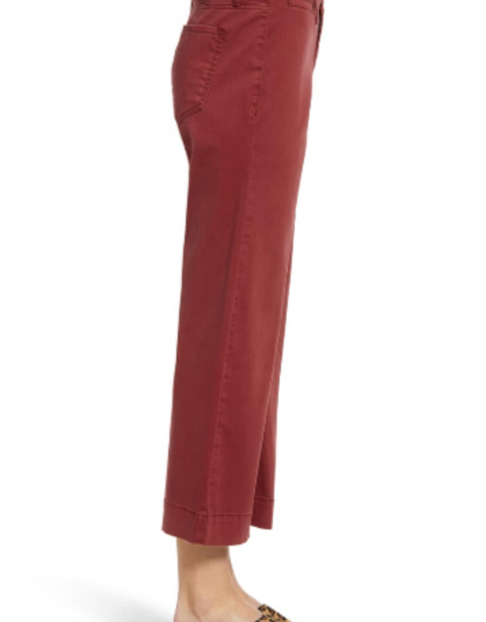 SANCTUARY Sanctuary Wide Leg Cropped Pants Sz 28