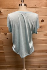 Free Press Free Press Delicious Mint Sleep T-Shirt Sz M
