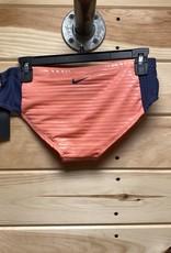 Nike Nike Shine Stripe Hipster Bottoms Sz M