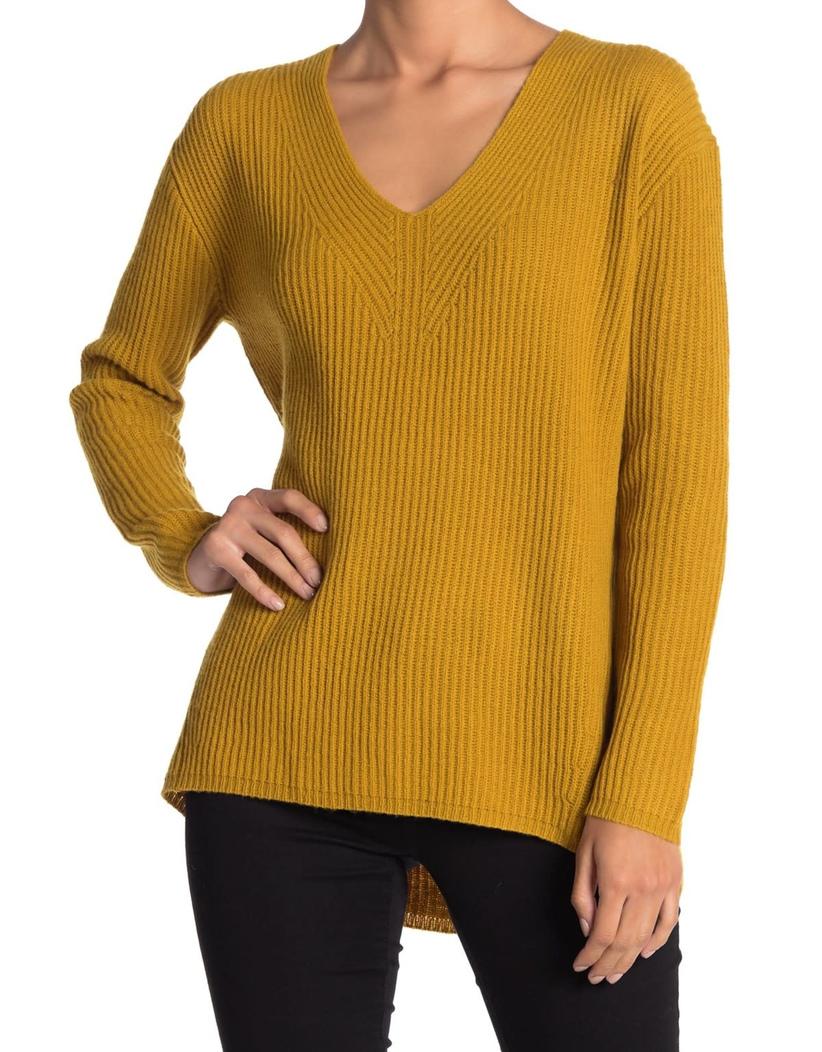Madewell Madewell woolside Wool Blend Pullover Sweater Sz XL