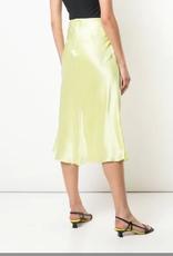 Cinq a Sept Cinq a Sept Marta Sheen Mid Skirt Size L